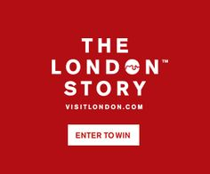 Find out how to enter for a chance at a trip for two to LONDON!!! I'm totally entering this one myself!