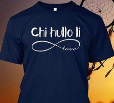 Choctaw ❤