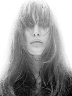 Magazine: Antidote #10 Fall / Winter 2015 Photographer: Jan Welters Model: Catherine McNeil Stylist: Yann Weber Hair: Jonathan Connelly Make-up: Jurgen Braun