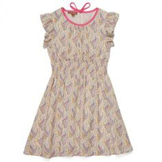 VESTIDO I LOVE GORGEOUS. Descubre más ropa para niñas en www.yosolito.es/tienda