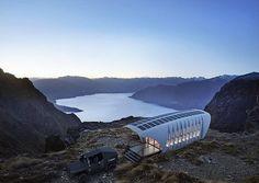 A casa impressa em 3D que recebe energia elétrica a partir de um carro