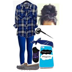 ITS MY BDAY by jordynchaput on Polyvore featuring polyvore, fashion, style, Rails, Pieces, UGG Australia, Samsung, River Island and Sennheiser
