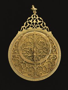 A fine century Islamic Astrolabe. A brass Moghul Astrolabe, signed by the well-known instrument-maker Diyâ' al-Dîn of Lahore and dated 1056 Hijra Dna Tattoo, Tiger Tattoo, Samoan Tattoo, Polynesian Tattoos, Tattoo Ink, Hand Tattoos, Small Tattoos, Sleeve Tattoos, Vanitas