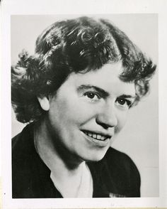 Margaret Mead (1901–1978) was a respected cultural anthropologist whose reports on sex in South Pacific and Southeast Asian cultures had a great impact on the sexual revolution. She was posthumously awarded the Presidential Medal of Freedom in 1979. | 34 American Lady Scientists Who Changed The World