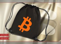 Cryptocurrency Bit coin Sport Bags Backpacks any color design BTC304 #Personalized