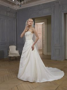 POINT MARIAGE Diamante Talla 12 - De noviaa novia