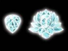 Cristal de plata