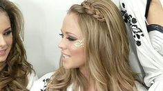 Kimberley Walsh, Band, My Style, Hair Styles, Accessories, Friends, Fashion, Hair Plait Styles, Amigos