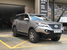 Rhino 4×4 | Toyota Fortuner 2016 Front Evolution Bumper Toyota Fortuner 2016, Evolution, Vehicles, Car, Automobile, Rolling Stock, Cars, Autos, Vehicle