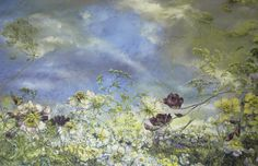 CLAIRE BASLER  = Awesome talent!  Beautiful websitte!