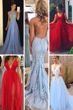 e60d1275a00 14 Best Gloryava Prom Dresses images in 2019