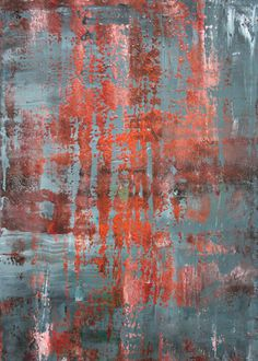 Must clean the shower curtain. Actually this is by Koen Lybaert; Oil, Painting abstract N° Beautiful. Oil Painting Texture, Oil Painting Abstract, Inspiration Art, Art Moderne, Contemporary Paintings, Oeuvre D'art, Modern Art, Cool Art, Saatchi Art