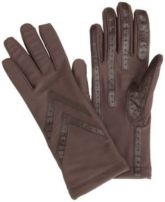 Isotoner Women's Knit Lined Glove $40.00