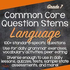 Over 100 Common Core