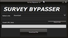 Overview Remover Tool Everybody who utilizes the PC consistently will unearth one of those irritating studies when attempting to open substance or download a document. These overviews can now and then be difficult to finish, or even cost cash. With this Survey Remover Tool from Us that will all be previously! Utilize this free review …