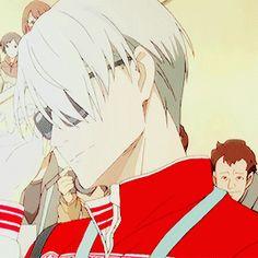 ❌Yuri!!! on Ice es un anime japonés con base y ambientación en el pat…