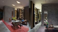 Abconcept-Argenta, Hong Kong-Exclusive Residence-Projects