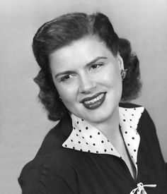 Hair for Patsy Cline set.
