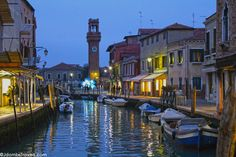 Murano   Tips to avoid tourist traps in Venice. Don't eat the yellow gelato...