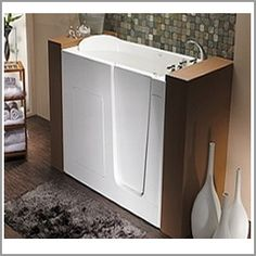 Pearl Series Extra Deep Medical Walk In Tub $ 3,995.00 $  3,195.00Extra Deep Medical Walk In Bathtub