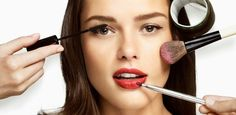 Are you a lazy person like me who is always running short of time? Then you would love these quick makeup hacks once you try them. Generally, makeup is tricky and consume a lot of time. So girls, its time to put less efforts and still look great... :-)  #MakeupHacks #MakeupTips #FlawlessSkin #BeautifulSkin #QuickMakeup #LazyGirls #EasyMakeup #PartyMakeup #Healthmania