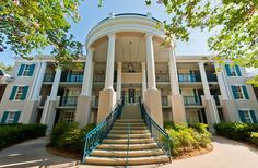 Port Orleans Resort- Riverside at Walt Disney World