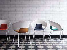 Deli Chair by Thomas Pedersen for Skandiform