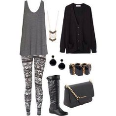 Ways to wear Buskins leggings tips-- http://www.mybuskins.com/#terrimcclintock