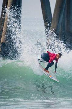 Tag a friend below who shreds as hard as @lucia.machado_ ! Scuba Girl, Surf Girls, Wetsuit, Surfing, Adventure, Scuba Wetsuit, Diving Suit, Surf, Surfer Girls