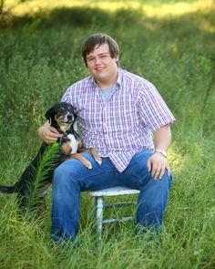 Matt Kuhn will be attending Georgia College