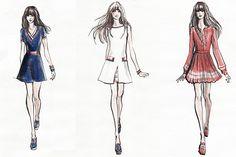Livros que vão te tornar especialista em moda - http://metropolitanafm.uol.com.br/novidades/life-style/livros-especialista-em-moda