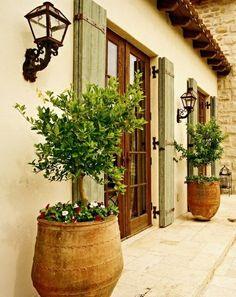 Nice planters!