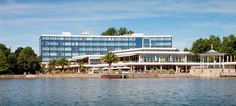 Courtyard by Marriott Hannover Maschsee Top 40 Event Location in Hannover…