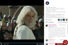 تصویری که نظر پرستو صالحی را به خود جلب کرد / دومین کتاب خانم نویسنده / تشکر حمید گودرزی از سردار سلیمانی