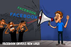 Facebook is now FACEBOOK. Facebook unveiled its new all-caps logo this week as a way to unite its brands, bring transparency to its ownership structure, and differentiate itself as a parent company from main apps such as Facebook, Instagram, WhatsApp, and more. The post Facebook's new logo: Because we like yelling online appeared first on eXo Platform Blog.