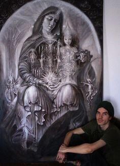 Mère Divine 2