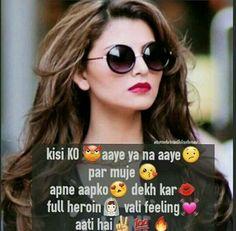 34 Best Attitude Shayari Images Attitude Shayari Girl Attitude