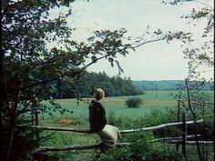 Lo specchio, Andrej Tarkovsky, 1974. #arte #cinema