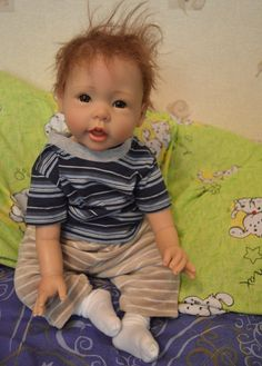 Doll born Baby realistic reborn newborn clothes by babiesstore