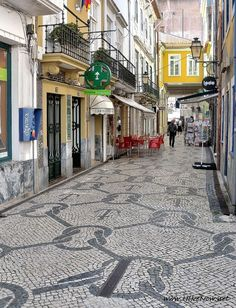 Around Aveiro attractions, tourists can choose to head over to the beaches or to stroll in the central part of town - Portugal