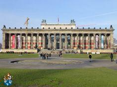 Altes Museum - Berlín (Germany)