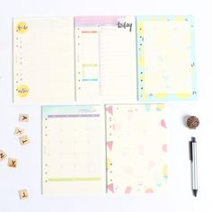 Memo Pads Notebooks & Writing Pads Ambitious Cute Kawaii Cartoon Animal Finger Unicorn Memo Pad Note Sticky Paper Korean Stationery Cat Planner Sticker School Office Shrink-Proof