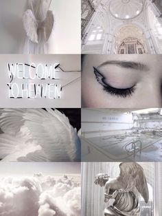 Mythical Creatures: Angels Angel Aesthetic, Witch Aesthetic, Aesthetic Collage, Character Aesthetic, Aesthetic Photo, Writing Inspiration, Character Inspiration, Witchy Wallpaper, Ange Demon