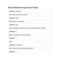 View Photo ❤ liked on Polyvore featuring one direction, quotes, words, 1d, funny, text, fillers, phrase and saying