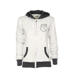 Hooded Jacket, Athletic, Jackets, Fashion, Jacket With Hoodie, Down Jackets, Moda, Athlete, Fashion Styles