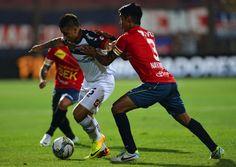 IlPost - 24. - Hector Villalba, 19, San Lorenzo, argentino, attaccante (MARTIN BERNETTI/AFP/Getty Images)