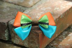 Goofy Hair Bow by DumbowShoppe on Etsy