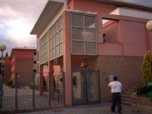 Residencia Universitaria Carlos V – Universidad de Granada