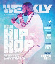 2016-09-08 - Las Vegas Weekly