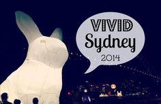 VLOG | Vivid Sydney 2014